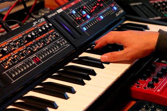 Лучшие синтезаторы