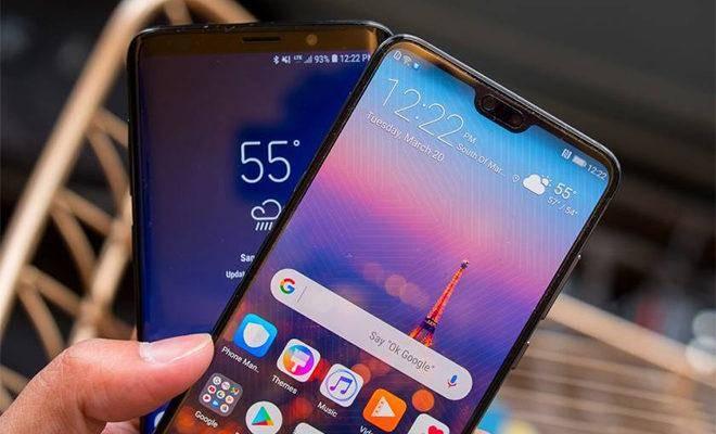 Лучшие смартфоны до 12 000 рублей