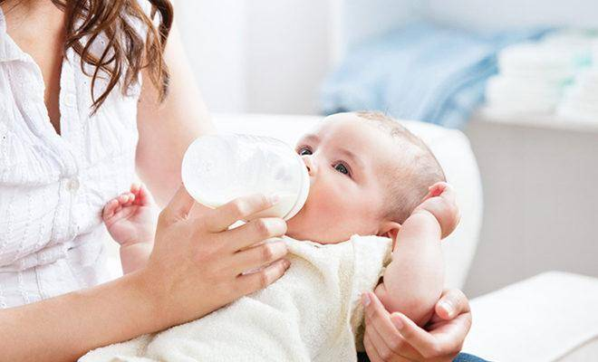 Лучшие смеси от запоров и колик для новорожденных