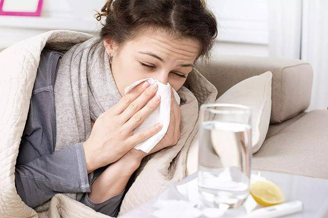 Лучшие средства от простуды