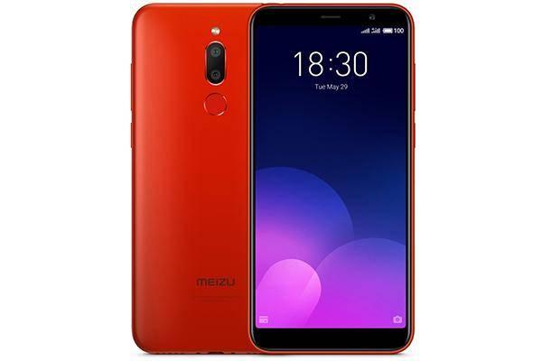 Meizu MX6 3/32GB