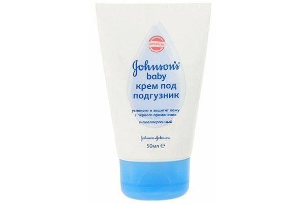 Johnson'sbaby