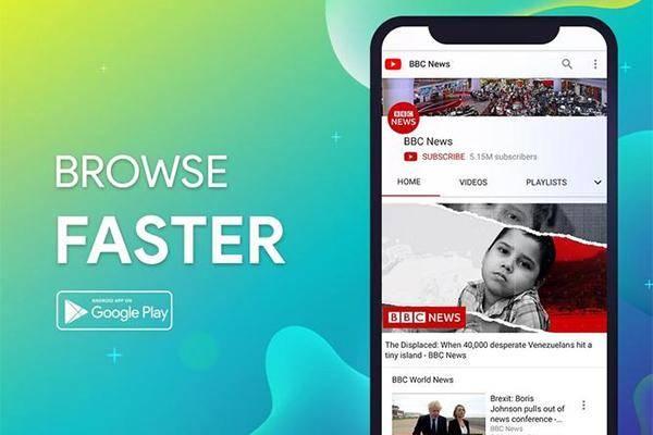 Lighting Browser