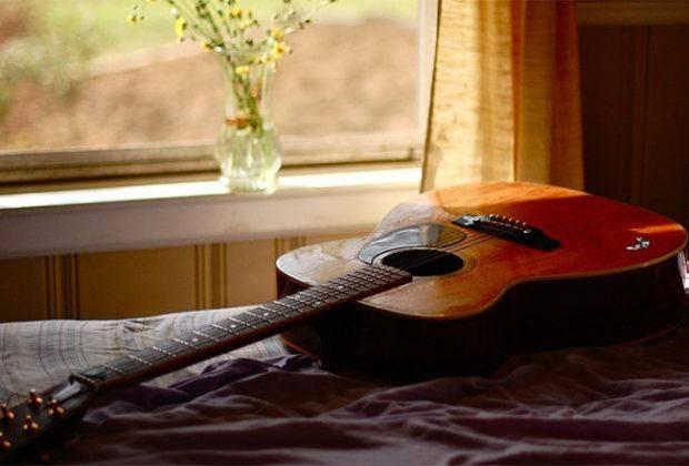 Лучшие акустические гитары