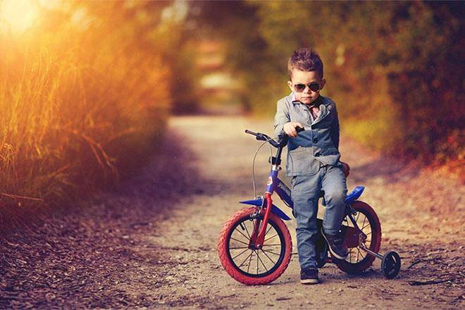 Лучшие детские двухколесные велосипеды
