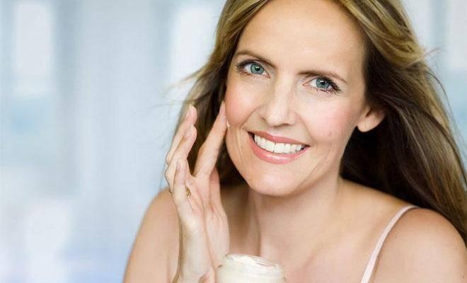 Лучшие кремы для лица после 50 лет