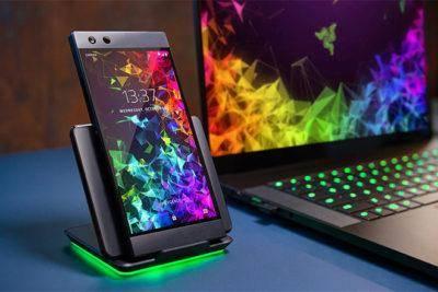 Лучшие мощные смартфоны