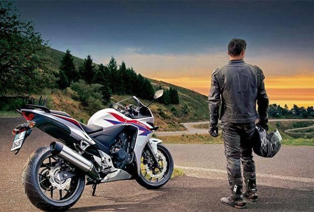 Лучшие мотоциклы