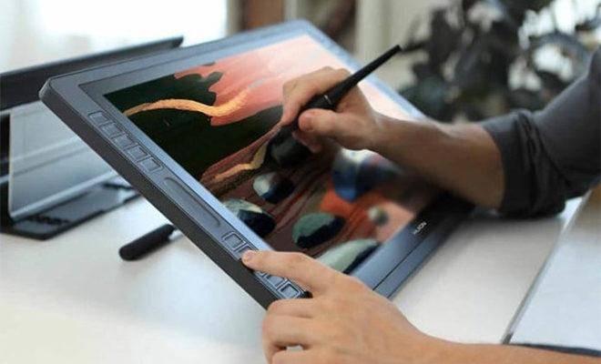 Лучшие планшеты для рисования