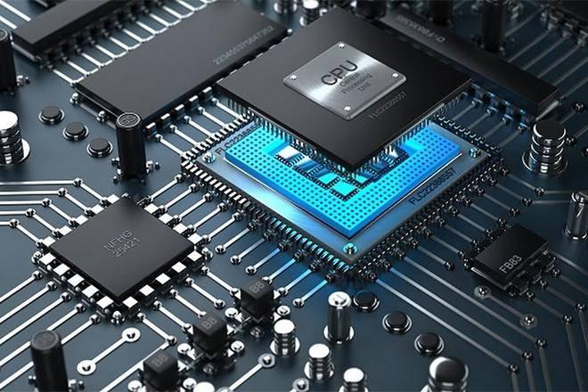 Лучшие процессоры для ноутбуков