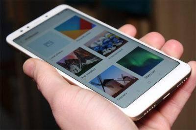 Лучшие смартфоны на 32 Гб