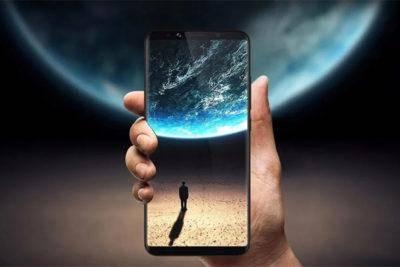 Лучшие смартфоны на 64 Гб