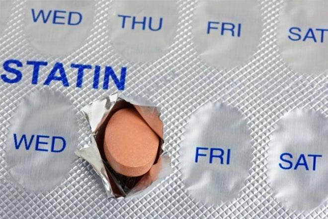 Лучшие таблетки от холестерина