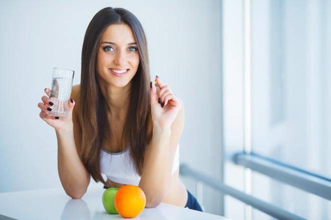 Лучшие витамины для энергии и бодрости