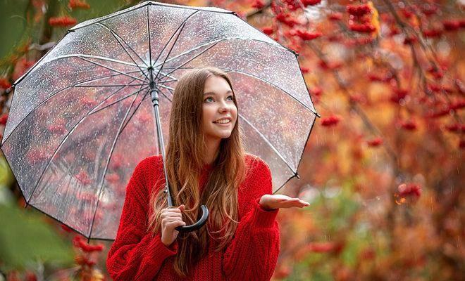 Лучшие зонты
