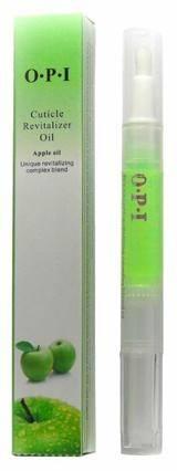 Масло Opi Cuticle Revitalizer яблоко
