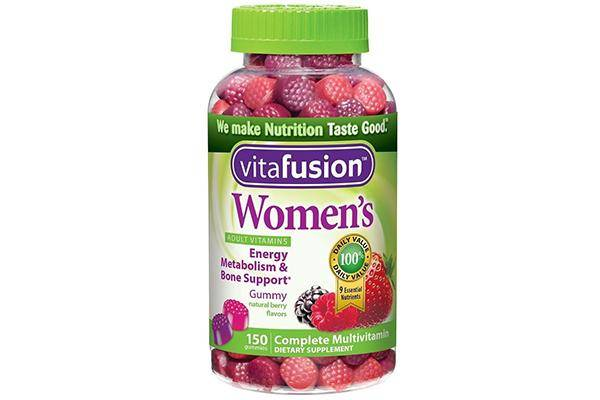 Vitafusion Women's