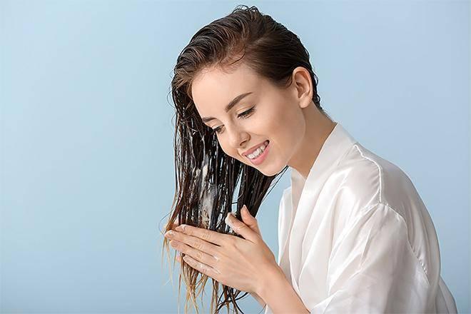 Лучшие муссы для укладки волос
