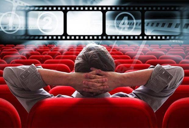 Лучшие онлайн-кинотеатры