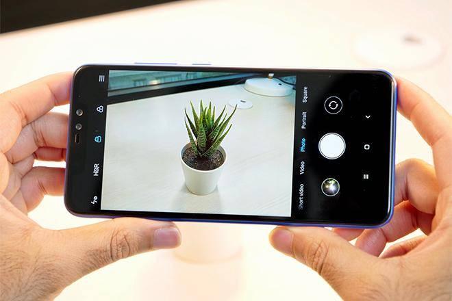 Лучшие смартфоны с хорошей камерой