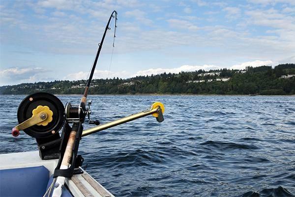 Лучшие спиннинги для лодки