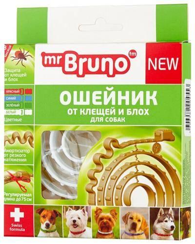 Mr.Bruno New