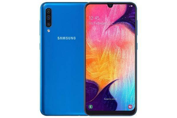 Samsung Galaxy A50 4/128GB