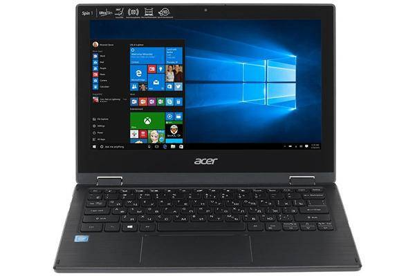 Acer Spin 1 SP111-33-C4PH