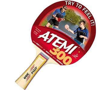 Atemi 300 CV