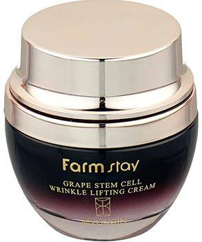 Farmstay Grape Stem Cell Wrinkle Lifting Cream Лифтинг