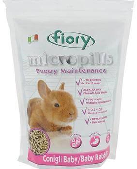 Fiory Micropills Rabbits