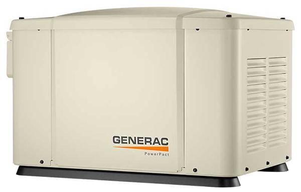 Generac 6520 (5000 Вт)