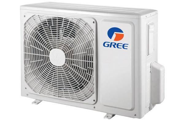 Gree U-Crown Dc Inverter Gwh09ub-K3dna4f