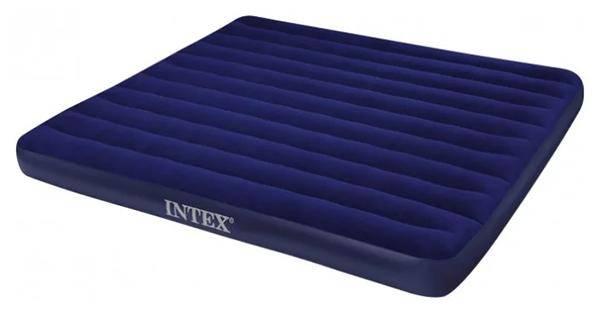 Intex Classic Downy Bed (68755)