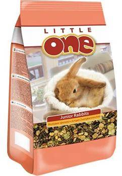 Little One Junior Rabbits