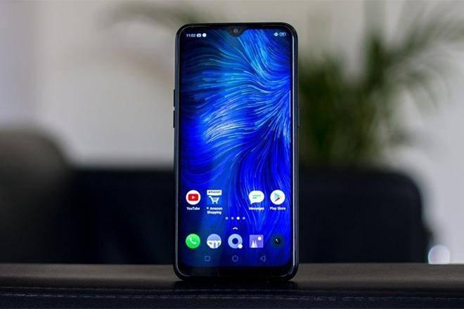 Лучшие смартфоны до 7000 рублей