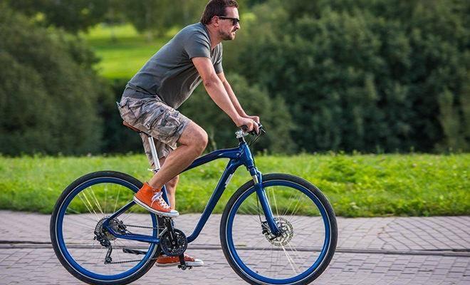 Лучшие велосипеды для города