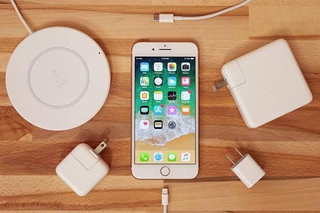 Лучшие зарядные устройства для телефона