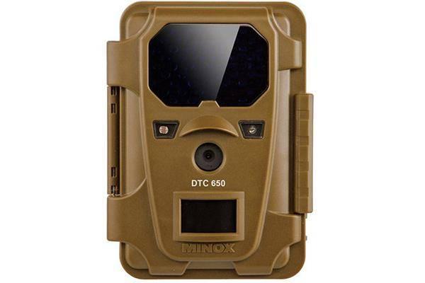 MINOX DTC650