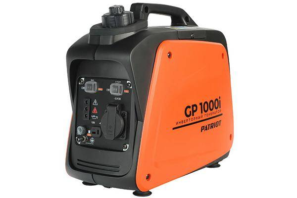 Patriot GP 1000i (700 Вт)