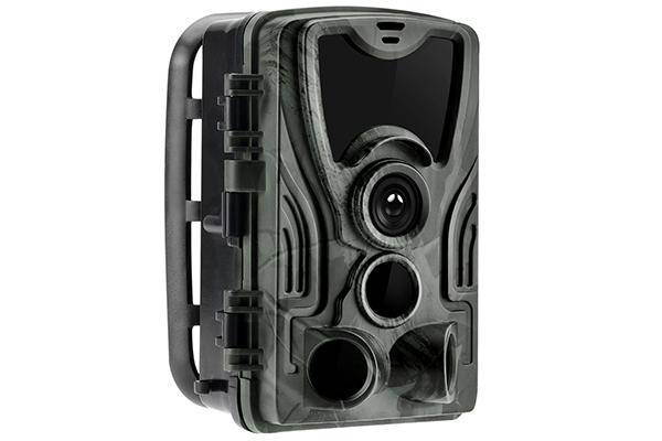 Skatolly HC801A trail camera
