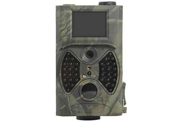Suntek HC-300A