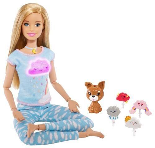 Barbie Йога 29 см GNK01