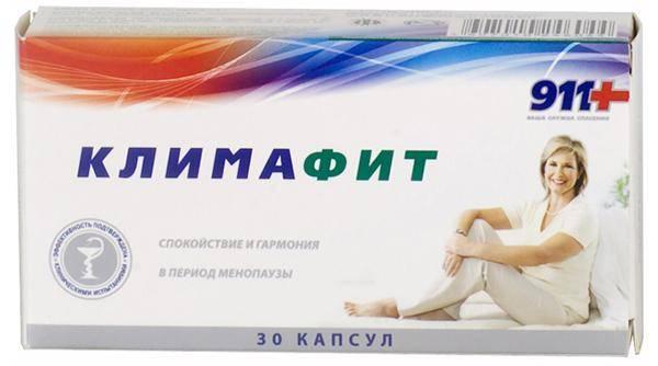 Климафит
