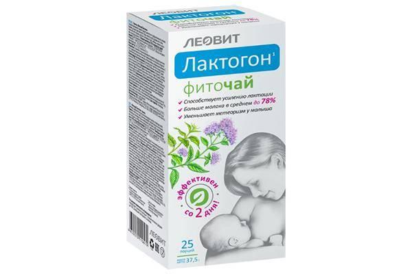 Леовит Лактогон
