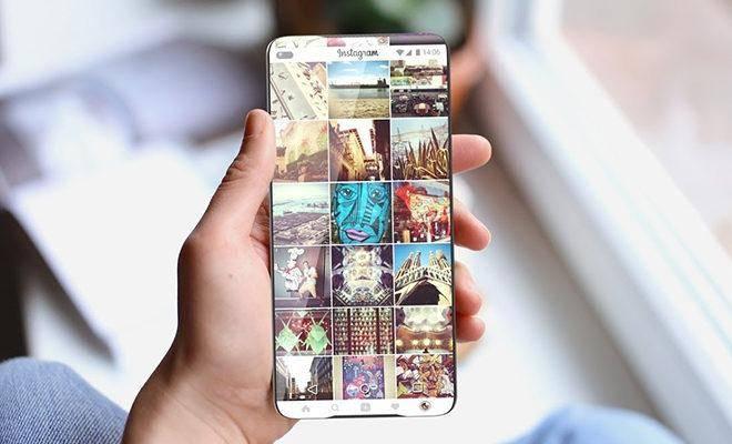 Лучшие безрамочные смартфоны