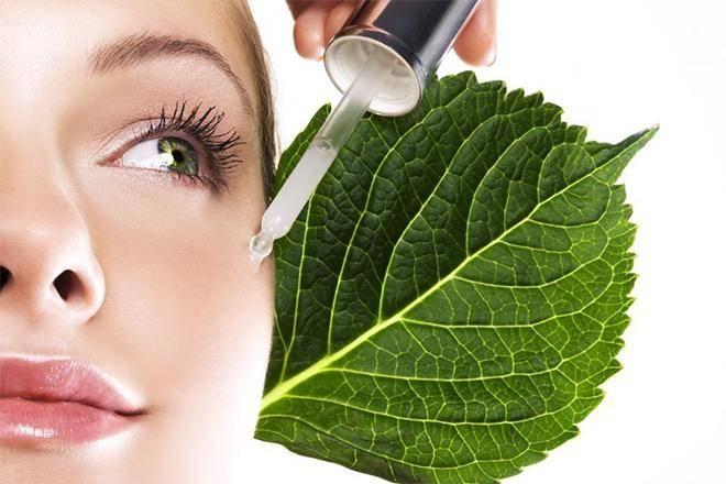 Лучшие масла для кожи вокруг глаз