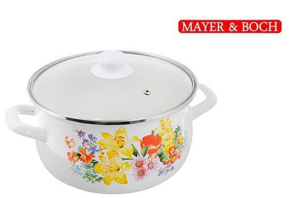 Mayer&Boch