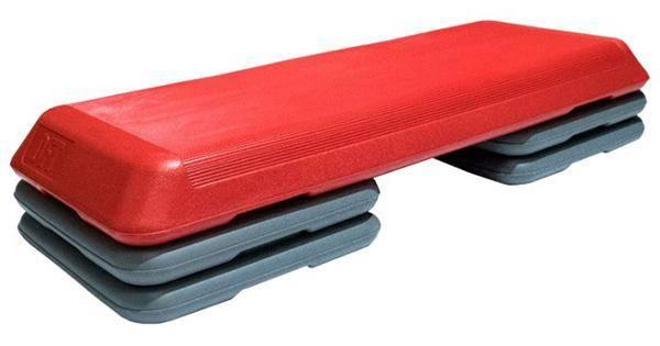 Original FitTools FT-Prostep02 112х46х25 см
