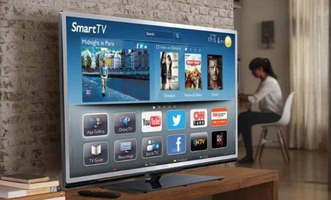 Лучшие смарт телевизоры (Smart TV)